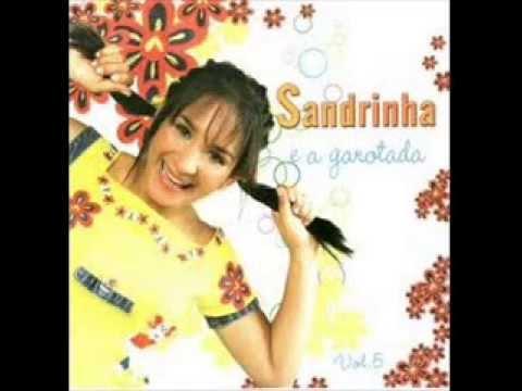 Sandrinha - Sansão