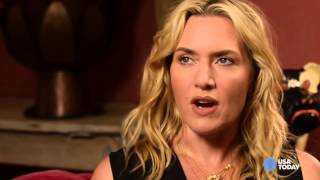 USA Today : Kate Winslet plans a 'Winsletpalooza' for the big 4-0