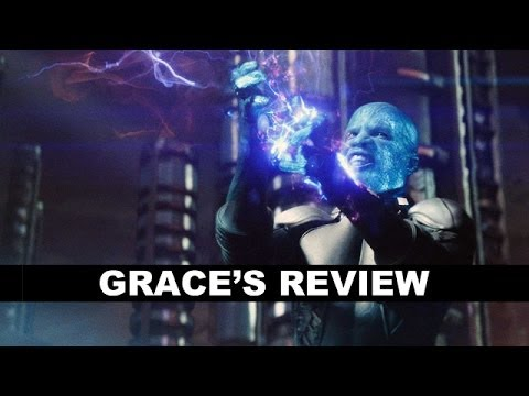 The Amazing Spider-Man 2 Movie Review : Beyond The Trailer