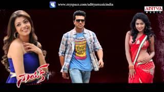 Hey Naayak Full Song With Lyrics Naayak Telugu Movie