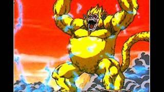 Las Mejores Imagenes De Dragon Ball Z,GT,AF