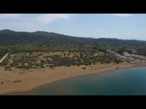project corfu video