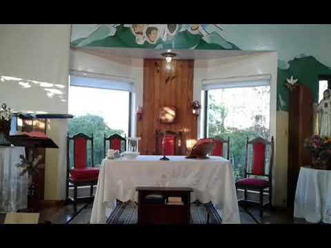 Santa Missa | 26.10.2020 | Segunda feira | Padre José Sometti | ANSPAZ