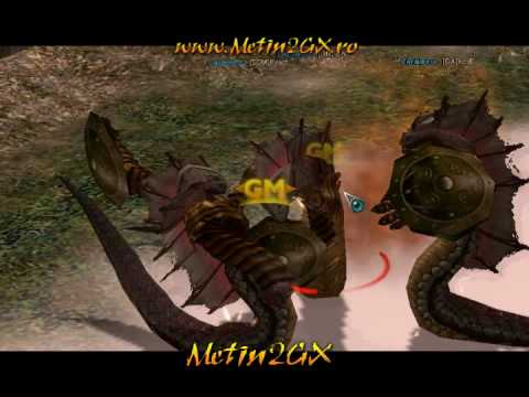 Metin2 GX -Private Server