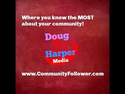 Dangerous Doug Harper #MondayWithDoug #2