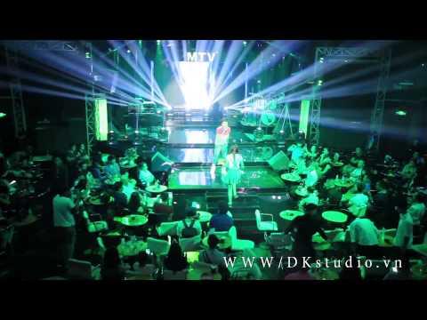 [LIVE] Hồ Việt Trung - Em Là Của Anh | Đêm ca nhạc gây quỹ THÁI LAN VIÊN - MTV Bar