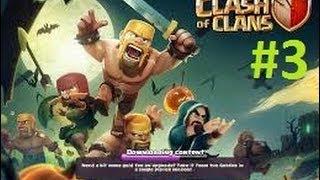 Clash Of Clan: Créer Un Village Trophée.