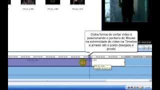 Como Cortar Seus Vídeos Com O Windows Movie Maker