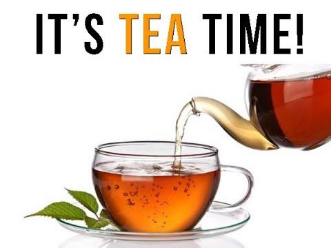 15 Декември - Международен ден на чая