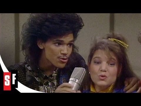 The Facts of Life: The Complete Series (4/5) El Debarge and the Girls Perform