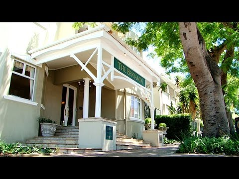 The Benjamin Hotel Accommodation Durban KwaZulu-Natal South Africa