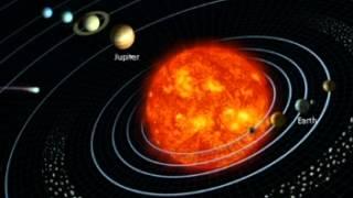 ¿A Qué Distancia De La Tierra Esta Júpiter?