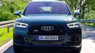 Audi SQ5 (2017) Perfect SUV? [YOUCAR]. YouCar Car Reviews.