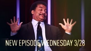 Dr. Neil deGrasse Tyson on Living As a Meme in Real Life: On the Verge 004
