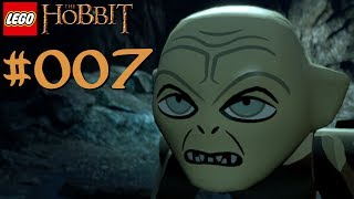 LEGO DER HOBBIT #007 Gollum ★ Let's Play LEGO Der Hobbit