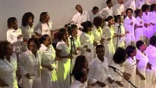 Ethiopian & Eritrean Worship Choir London 2008