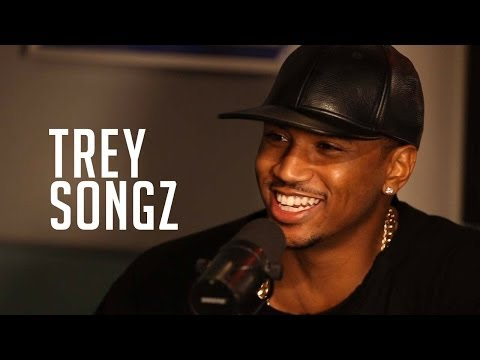 Trey Songz talks SJ2014, Relationships & New Album!