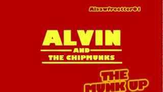 Alvin And The Chipmunks 4: The Munk Up (Official Fake