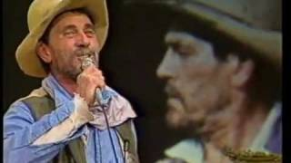 Ken Curtis Tumbling Tumbleweeds Festus Country - YouTube.flv