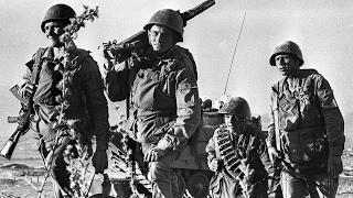 Có thể bạn chưa biết - Vì sao Liên Xô chỉ dồn quân tập trận KHỦNG mà không H Ạ Trung Quốc
