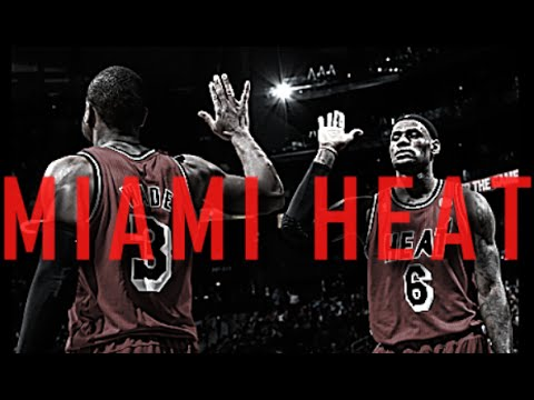 Miami Heat - The Thirst Is Real [Motivation]