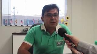 Sintero defende gestão democrática e cobra mais agilidade na transposição -