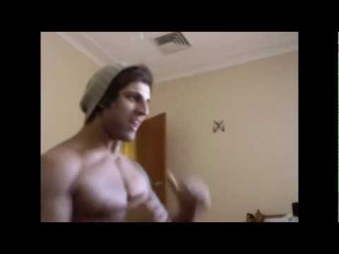 Zyzz - The Revolution (produced by Chestbrah)