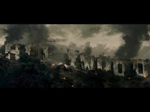Обитель зла 4: Жизнь после смерти / Resident Evil 4 (2010) [Teaser]