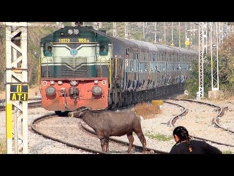 High speed trains on bangalore chennai line indian railways