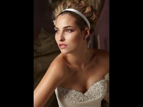 LOS VESTIDOS DE NOVIA MAS HERMOSOS Y SEXIS / THE BEST WEDDING DRESSES / mori lee