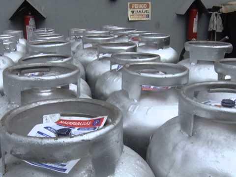 Gás de cozinha tem aumento no preço em Uberlândia