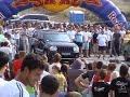 Jeep Srt8 Ardinvest Vs Opel M5 Cayenne Turbos X6 R600 Evo10