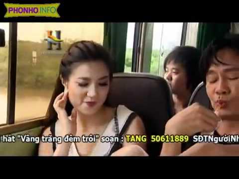 Kiep ve sau- Ly Hai [full mv]