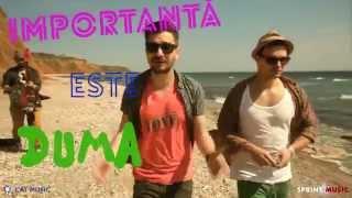 The dAdA - Love pe lovele (Video Original HD)