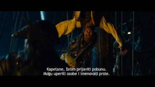 Pirati S Kariba: Nepoznate Plime (Pirates Of The Caribbean