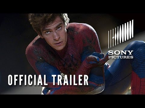 THE AMAZING SPIDER-MAN 3D - Official Trailer - In Theaters July 3rd, Visit the official site at http://theamazingspiderman.com