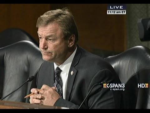 "Heller to Fed Reserve Chair Yellen: ""Do you believe the stock market is rigged?"""