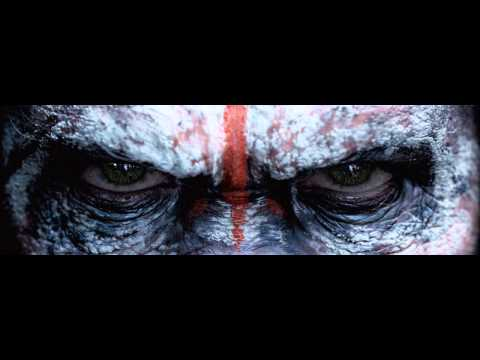 Dawn of the Planet of the Apes OST