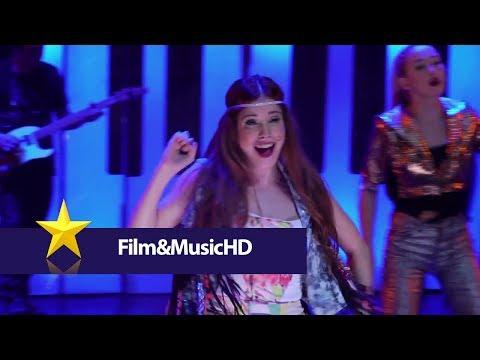 Violetta En Vivo - Juntos Somos Más - [HD]