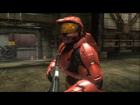 Red vs. Blue Reconstruction 9