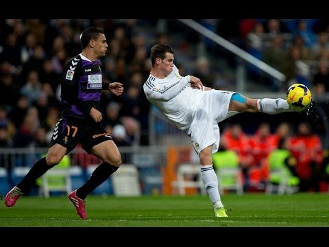 Valladolid VS Real Madrid 7/5/2014 21:00 VER EN DIRECTO GRATIS