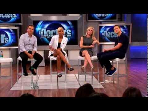 Friday 11/29: Caffeine Overdose? Virginity Testing; Shocking Cyst Removal - Show Promo