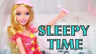 Barbie Disney Dream Princess Aurora Sleeping Beauty