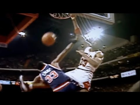 Scottie Pippen- Ultimate Highlight Mix (HD)