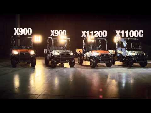 New Kubota F90-Series Raises the Standard in Professional Front-Mount
