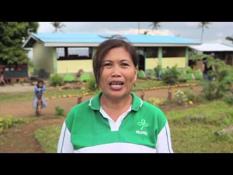 Goal Zero Project Philippines | School