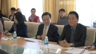 Предприниматели из Кореи посетили город Артем. Куда хотят вложить деньги потенциальные инвесторы.