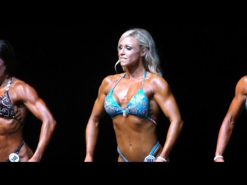 SARA FENNELL VLOG SERIES EPISODE #11 • FOLLOW UP FROM THE 2013 CBBF NATIONALS