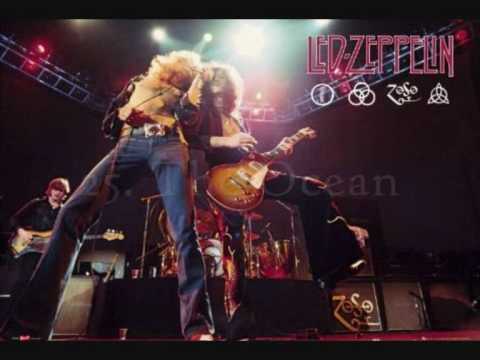 The top 40 led zeppelin songs youtube