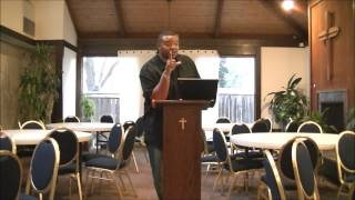 Pastor Larry Austin -- HOLY SPIRIT, SHOW ME THE TRUTH - Part 1 --- Bible Study - 5-8-13
